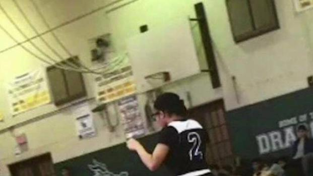 [PHI] Muslim Teen Says She Was Unable to Play in High School Basketball Game Due to Hijab