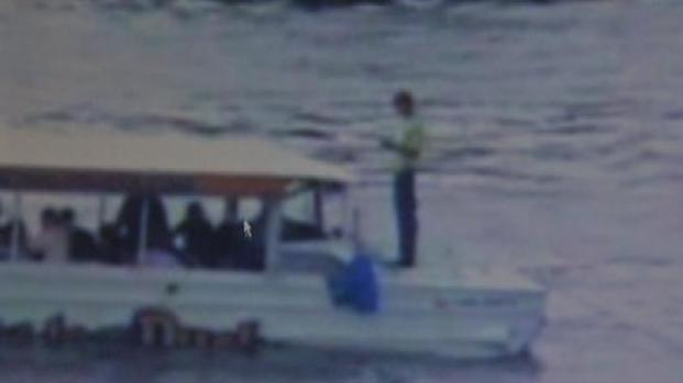 [PHI] New Video Of Fatal Duck Boat Accident Released