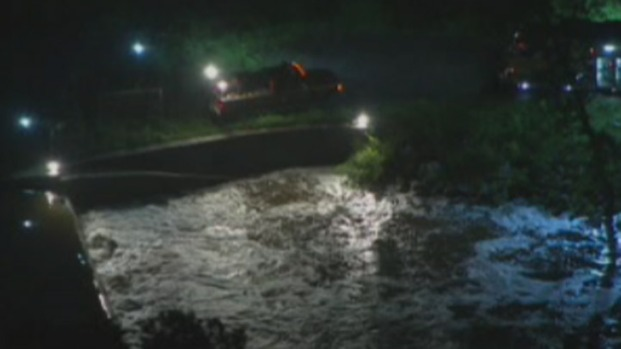 [PHI] Search Resumes for Teen Boys Missing in Creek