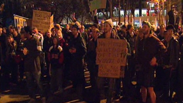 [PHI] Occupy Philly Protesters Defiant