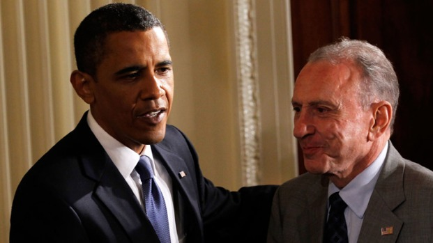 [PHI] President, Politicians Remember Arlen Specter