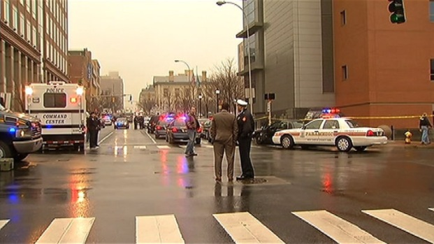 [PHI] Courthouse Shooting Not a Random Act: AG