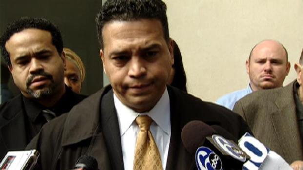 [PHI] Ex-Cop Danny Castro: I Was a Victim