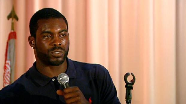 [PHI] Michael Vick's Rules to Live By