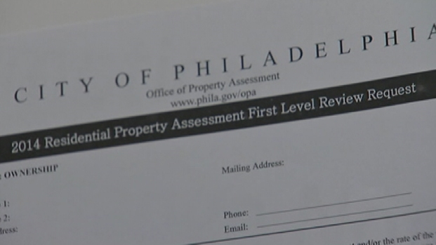 [PHI] Property Owners Question City Tax Plans
