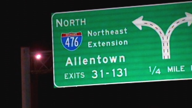 [PHI] Commuters Beware -- Northeast Extension Is Getting an Overhaul