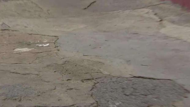 Paying Millions for Crumbling Sidewalks in Philadelphia