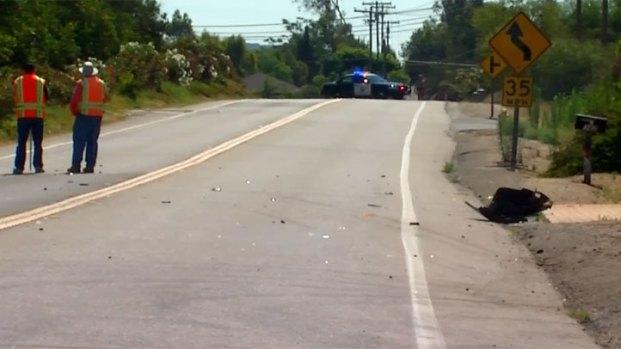 [DGO] Couple Killed on Daily Walk