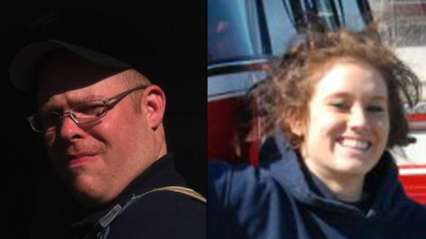 2 NJ Firefighters Killed in Motorcycle Crash