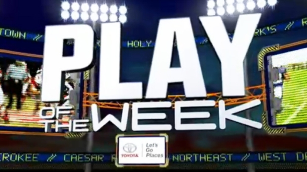 [PHI] High School Blitz Wk 3: Play of the Week