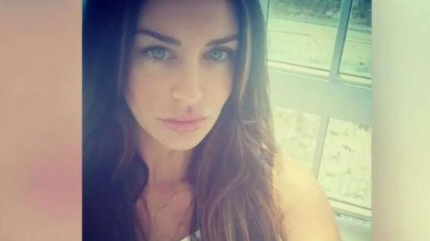 [PHI] Playboy Model Strangled on the Main Line