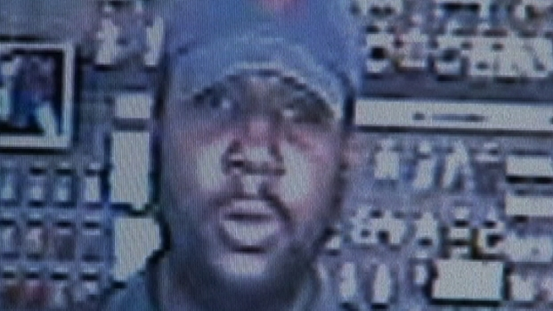 [PHI] 'Polo Bandit' Wanted for 3 Olney Robberies