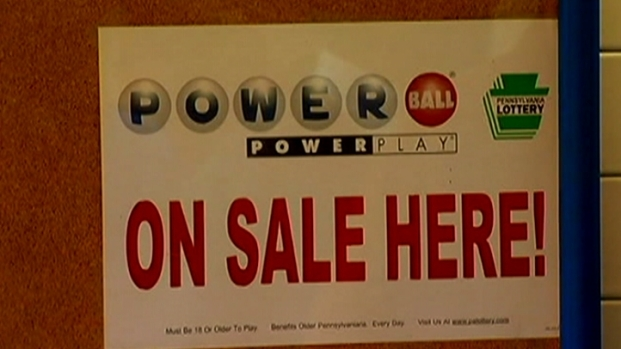 [PHI] SEPTA's $173 Million Powerball Winners Taking Lump Sum
