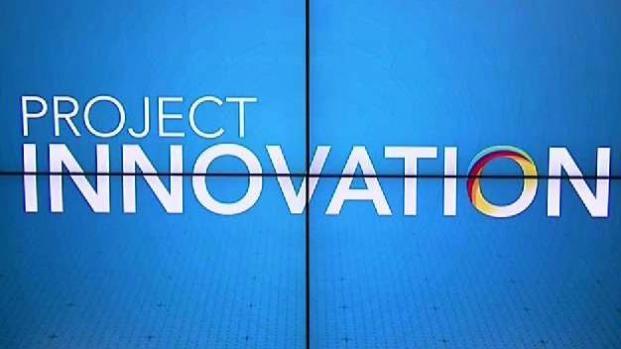 Project Innovation: Hopeworks 'n Camden