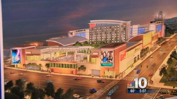 [PHI] Philly Casinos Bring Hope for Jobs