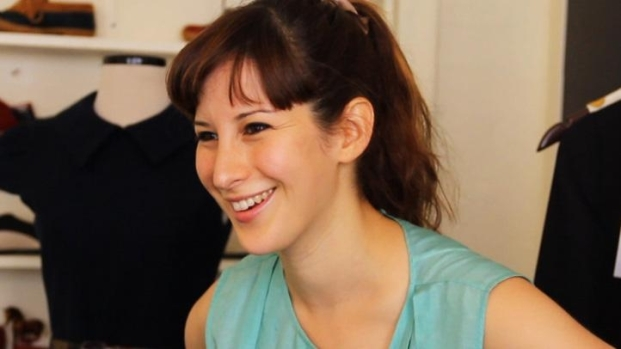 [FREEL] One to Watch: Designer Rachel Antonoff