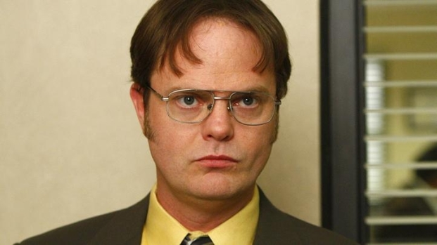 "[FREEL] Rainn Wilson Talks ""The Office"" Finale"