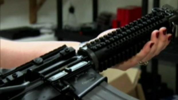 [PHI] Rifle Raffle