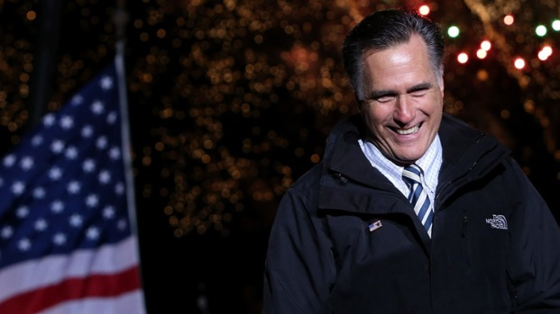 [PHI] Romney Trumpets Energy Independence, Bi-Partisan Cooperation