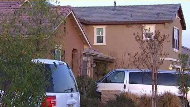 [NATL-LA] Rooms of Tortured Children Filled With Urine: Police