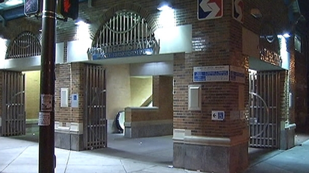 [PHI] 76ers Fan Hits 2 in SEPTA Subway Shooting: Cops