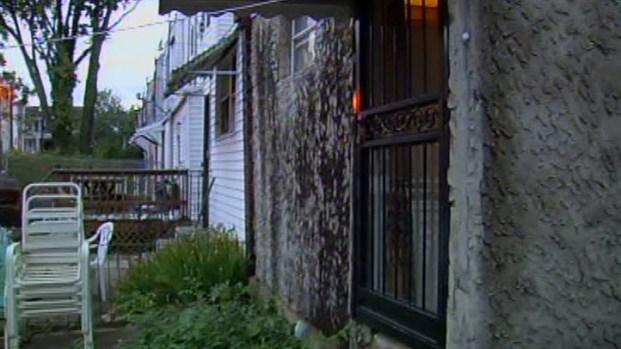 [PHI] Elderly Woman Raped in Her Home