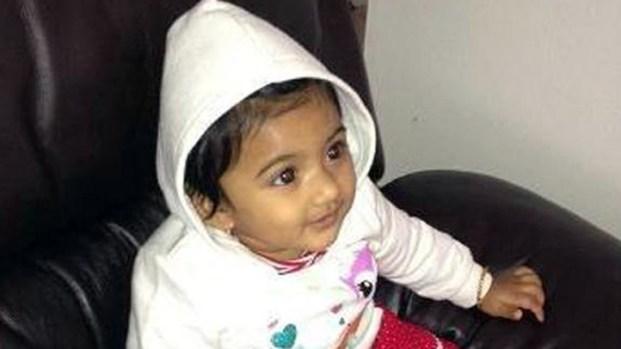 [PHI] Family Member Makes Plea for Baby's Safe Return