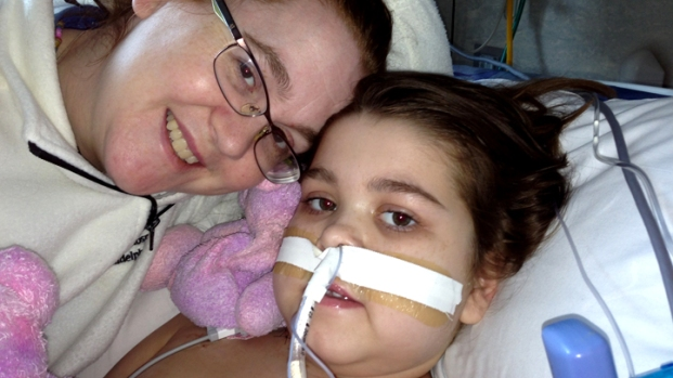 [PHI] Sarah Gets a 2nd Lung Transplant