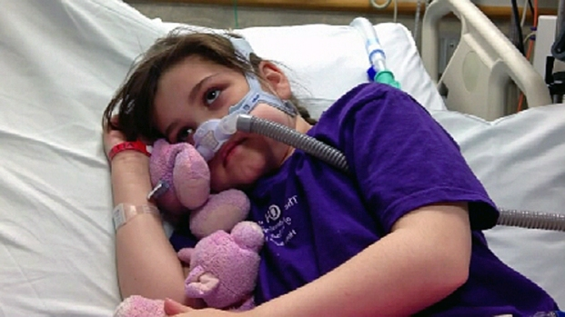 [PHI] Family Hopes to Find Donor for Sarah