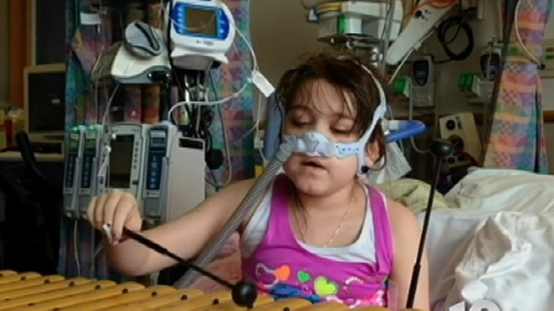 [PHI] Parents Ask for Public's Help to Save Dying Daughter