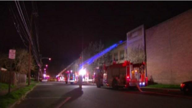 [PHI] Arson Shuts Down School