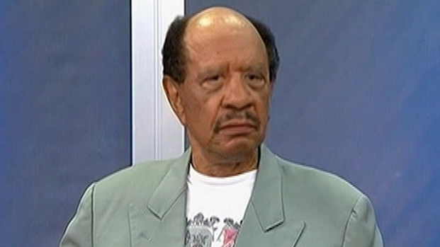 [PHI] Sherman Hemsley's Memorial Service Canceled