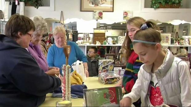 Small Business Saturday Gives Boost to Merrimack Valley
