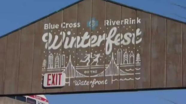 [PHI] Something for Everyone at Penn's Landing Winterfest