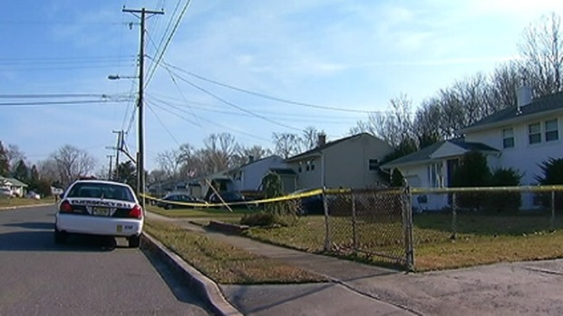 [PHI] 1 Person Shot at Police Officer's Home