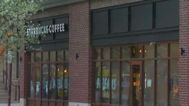 [PHI] Starbucks Apologizes for Arresting 2 Black Men