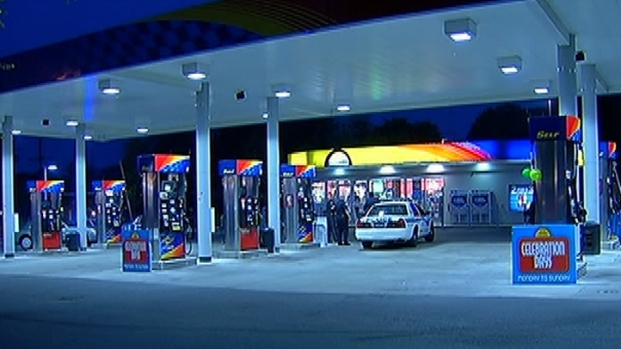 [PHI] Gas Station Clerk Robbed, Abducted