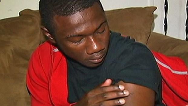 [PHI] Police Suspended in Teen Taser Investigation