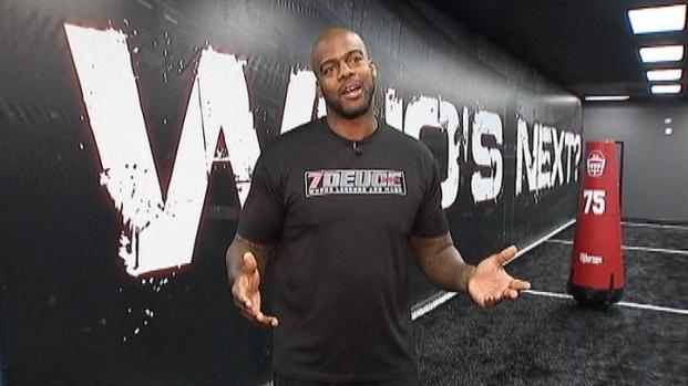 "[PHI] Tra Thomas' Post-NFL Venture Asks ""Who's Next"""