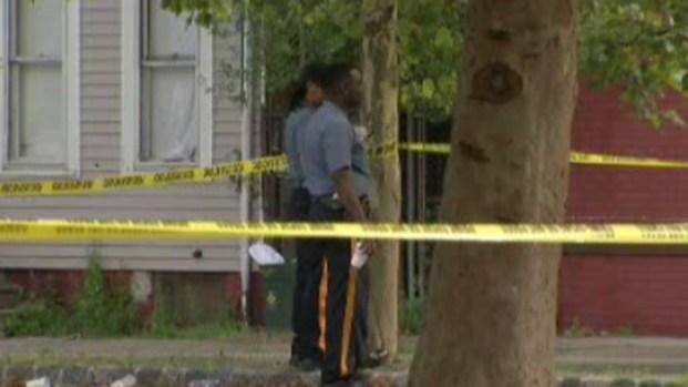 [PHI] 2 Killed in Trenton Shooting