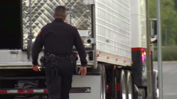 [NATL-DFW] Truck Driver Charged With Human Trafficking