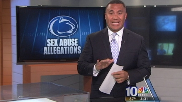 [PHI] Vai's View on PSU Child Sex Abuse Allegations