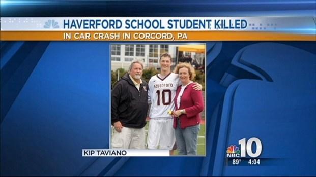 [PHI] Teen Lacrosse Star Killed