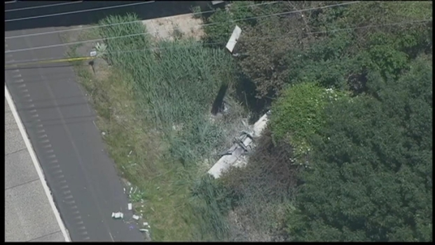 [PHI] Bucks County Plane Crash