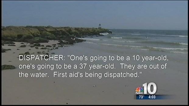[PHI] Tsunami Hits Jersey Shore