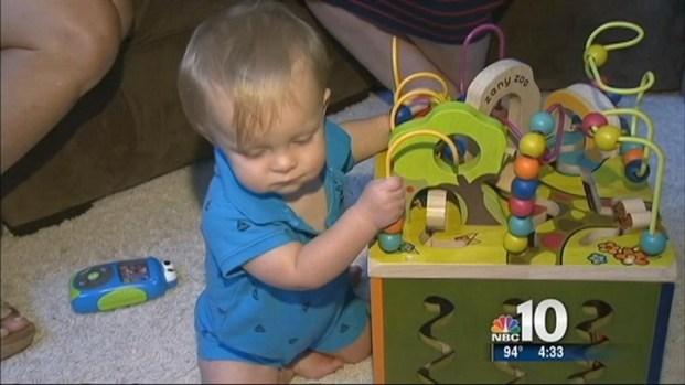 [PHI] Children's Illness Spreads Quickly in Heat