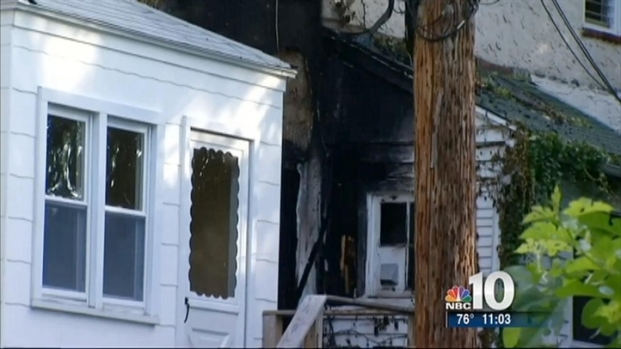 [PHI] Fire Claims Another Young Life in Chester
