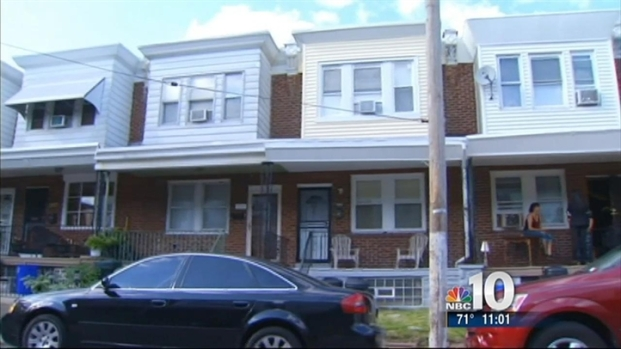 [PHI] Woman Found Bound in Basement