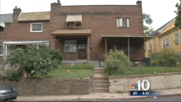 [PHI] 13-Year-Old Held at Gunpoint in Home Invasion