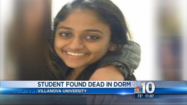 [PHI] Investigation Into Villanova Students Death Continues